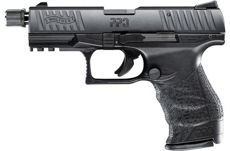 WALTHER PPQ M2 TACTICAL 22LR THREADED (LE)