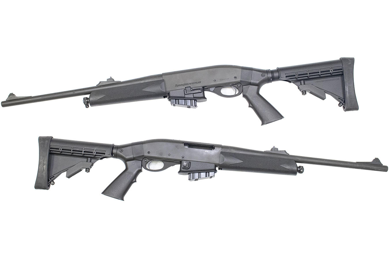 7615 223/5.56MM POLICE TRADE RIFLES