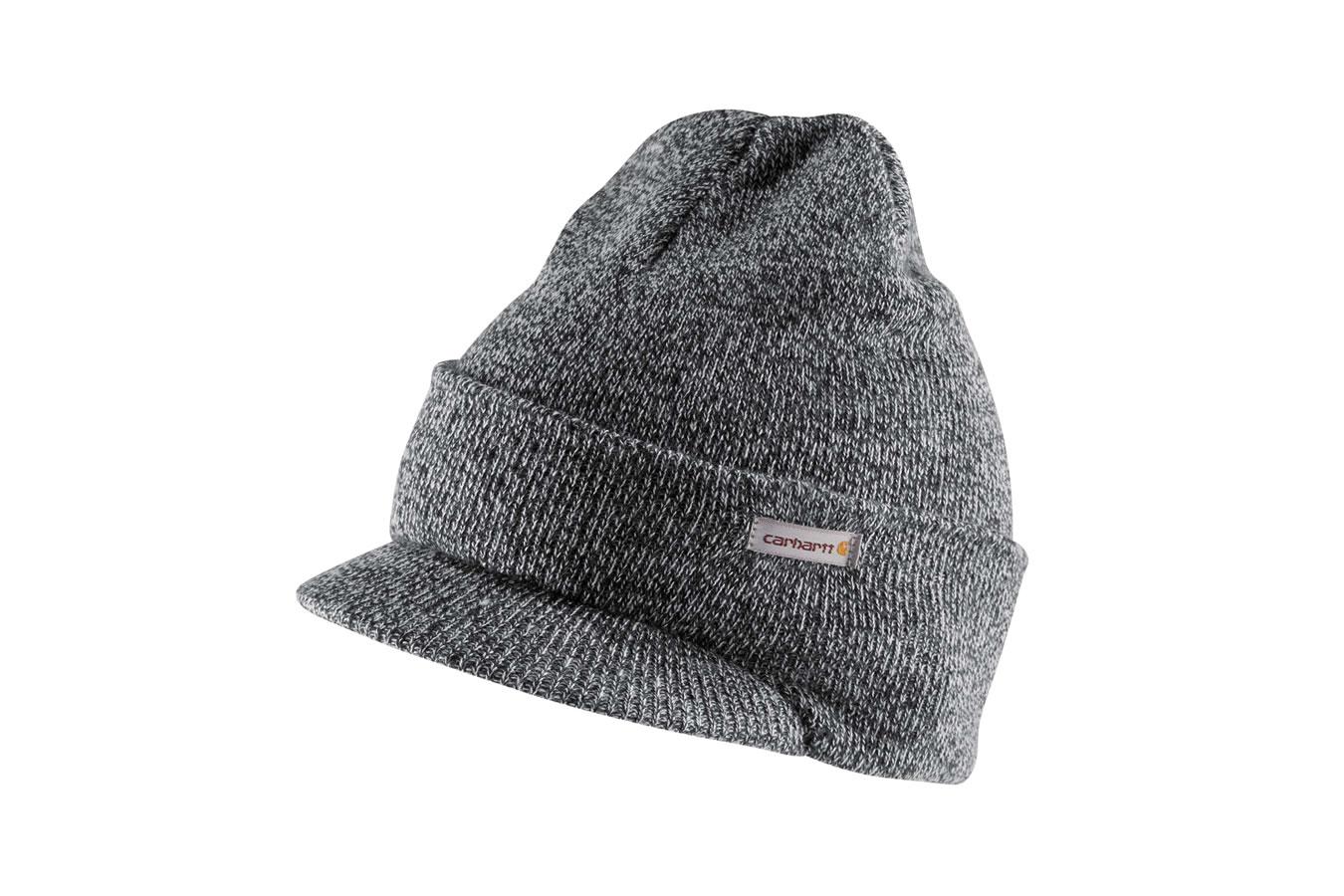 Carhartt Knit Hat with Visor  da715d5446d