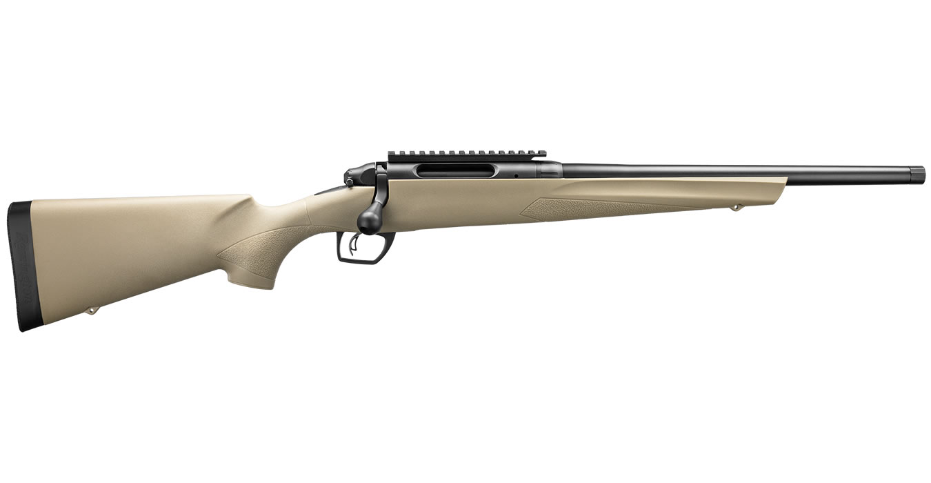 MODEL 783 6.5 CREEDMOOR FDE HEAVY BARREL
