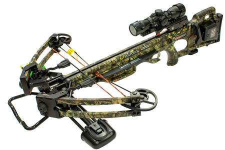 TITAN RCX CROSSBOW PACKAGE WITH ACUDRAW