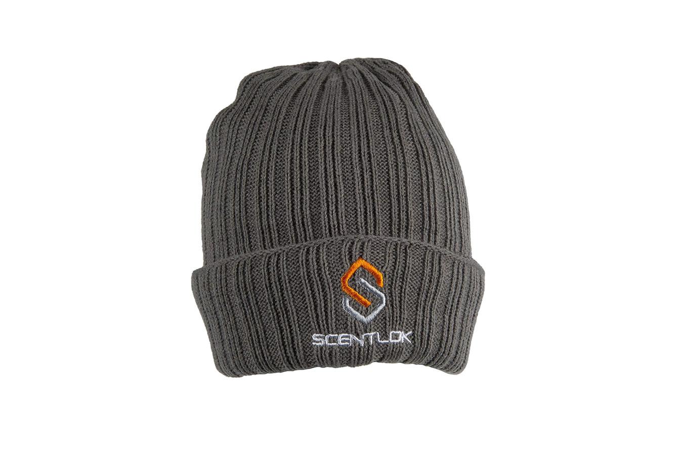 9f1e77f2668 Scentlok Carbon Alloy Knit Cuff Beanie