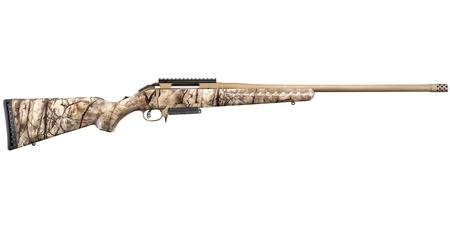 RUGER AMERICAN RIFLE 243 WIN GOWILD I-M BRUSH