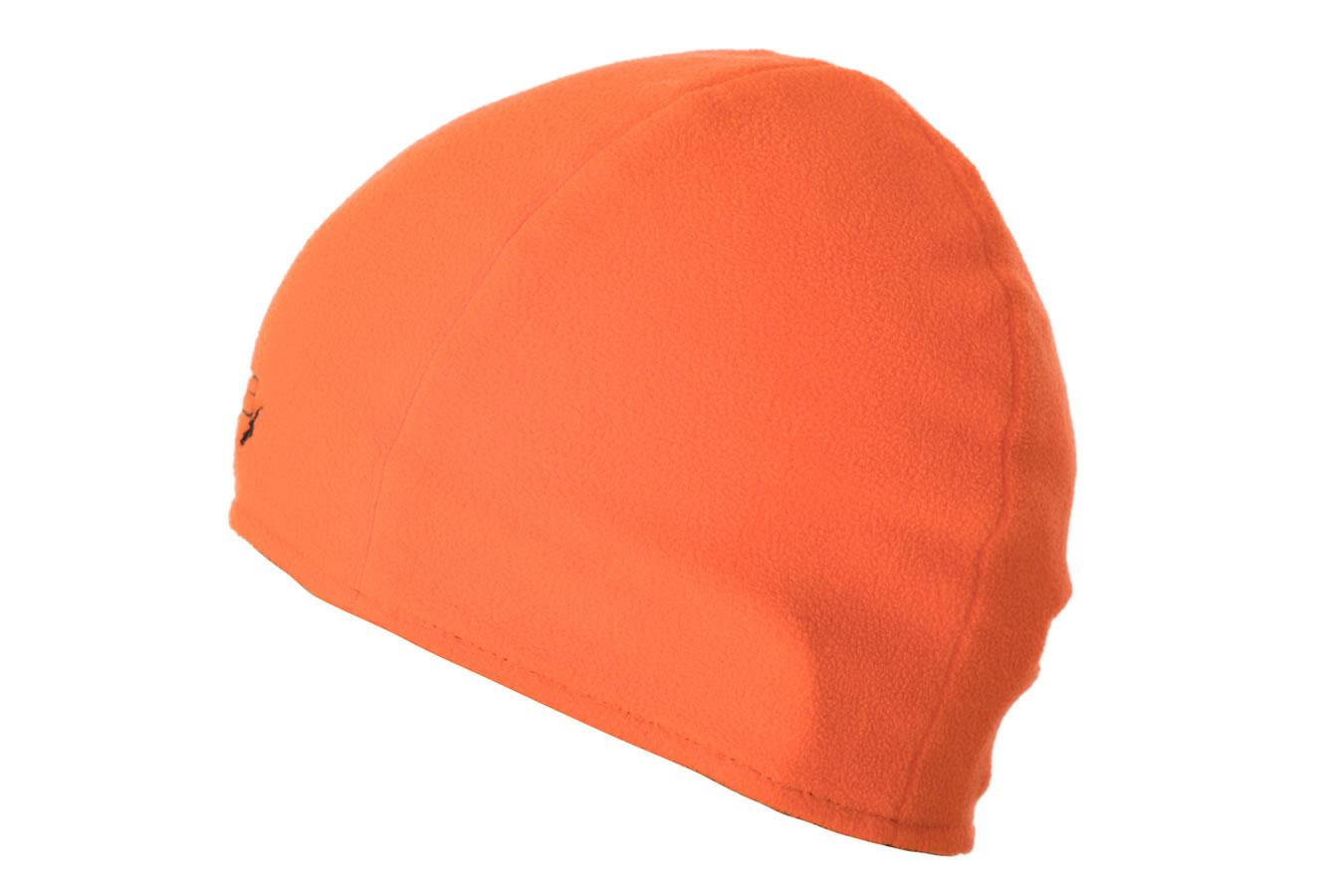 f69d4f85f Reversible Beanie Orange/Camo
