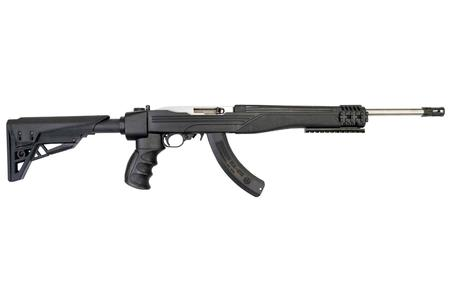 RUGER 10/22 I-TAC 22LR TACTICAL TALO STAINLESS