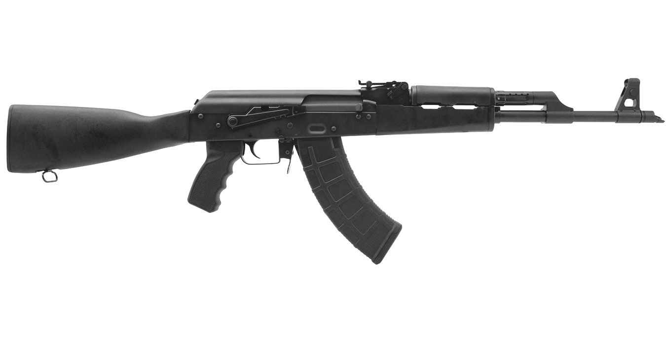 Century Arms Ras47 7 62x39mm Semi Automatic Rifle With Polymer
