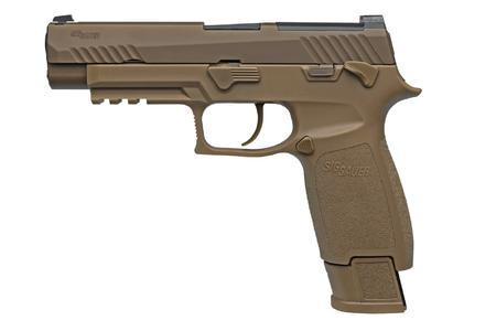 SIG SAUER P320 M17 COMMEMORATIVE 9MM FULL-SIZE