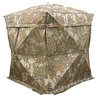 THE VISION GROUND BLIND