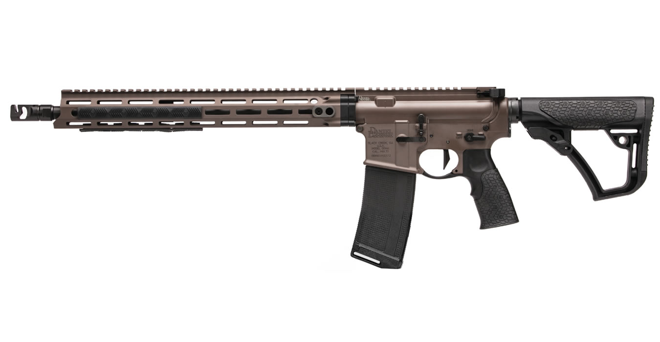 Image result for Daniel Defense DDM4