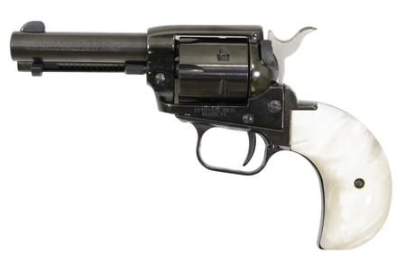 HERITAGE ROUGH RIDER 22LR/22WMR COMBO REVOLVER