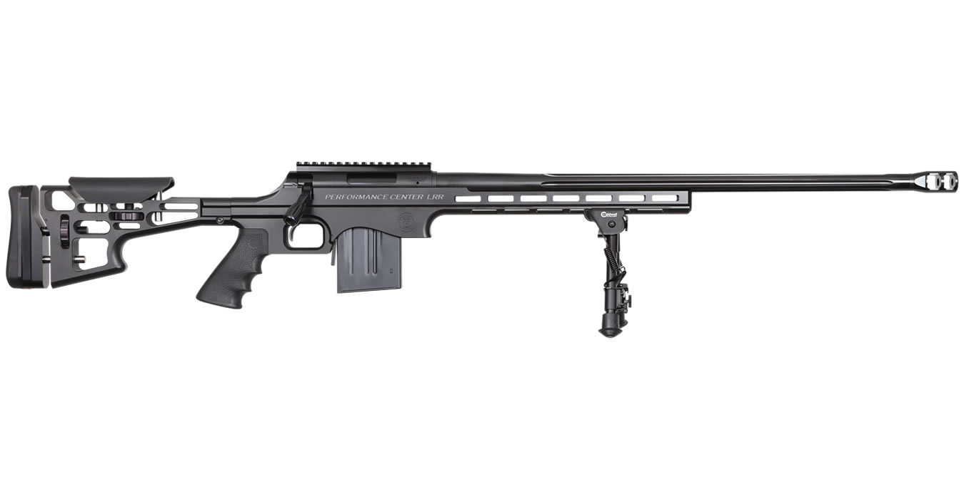 LRR 6.5 CREEDMOOR LONG RANGE RIFLE