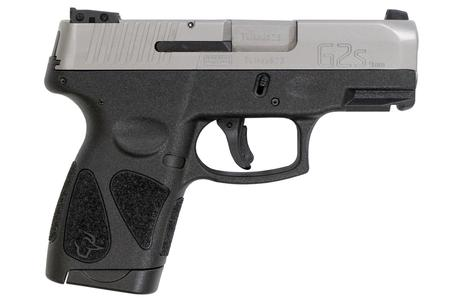 G2S 9MM SINGLE STACK STAINLESS PISTOL