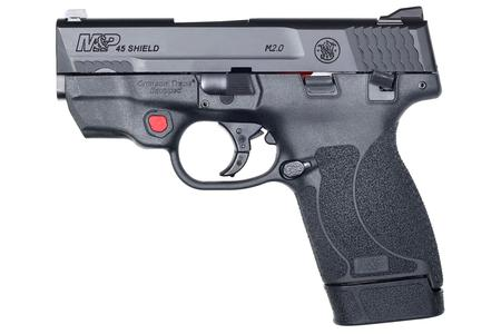 SMITH AND WESSON MP45 SHIELD M2.0 45 ACP W/ LASER