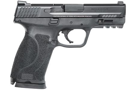 SMITH AND WESSON MP45 M2.0 COMPACT 45ACP W/O THUMB SAFETY