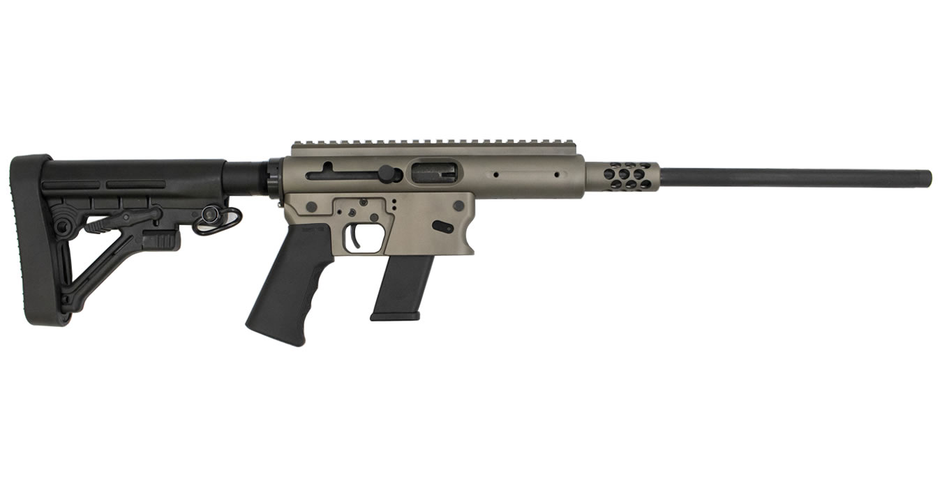 10MM AERO SURVIVAL RIFLE DARK EARTH
