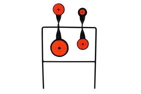 DUPLEX .22 RIMFIRE QUAD ACTION SPINNER