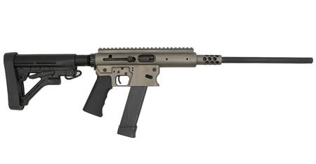 TNW 9MM AERO SURVIVAL RIFLE DARK EARTH