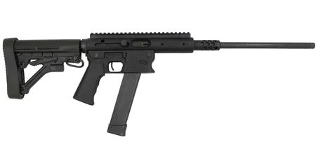 TNW 9MM AERO SURVIVAL BLACK RIFLE
