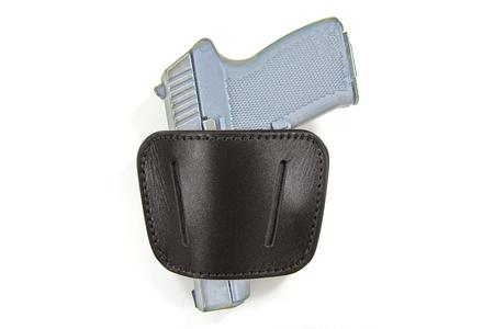 Personal Security Products Belt Slide Holster- Medium to Large Black