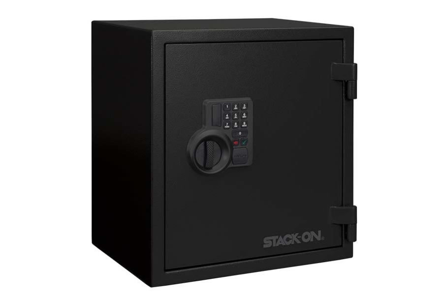 Stack On Personal Fireproof Safe-Medium