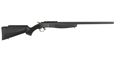 CVA INC HUNTER 450 BUSHMASTER SINGLE-SHOT RIFLE
