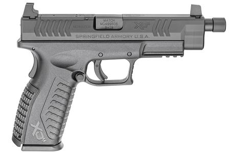 SPRINGFIELD XDM OSP 9MM 4.5 FULL-SIZE THREADED