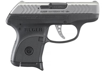 RUGER LCP 380 ACP 10TH ANNIVERSARY