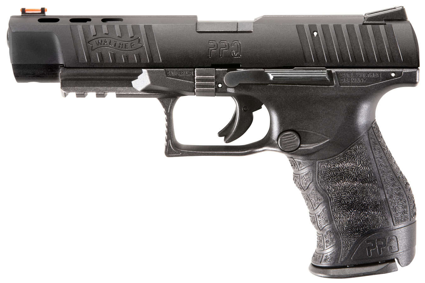 PPQ 22 22LR WITH 5-INCH BARREL (LE)