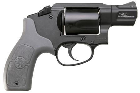 SMITH AND WESSON MP BODYGUARD 38SPL GRAY GRIPS (NO LASER)