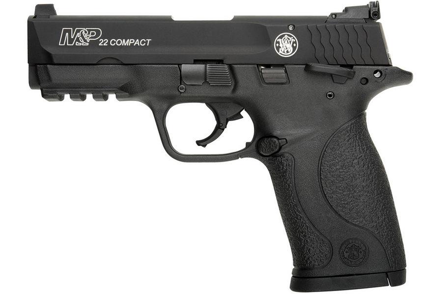 MP22 COMPACT 22LR 10 RD MAG (LE)
