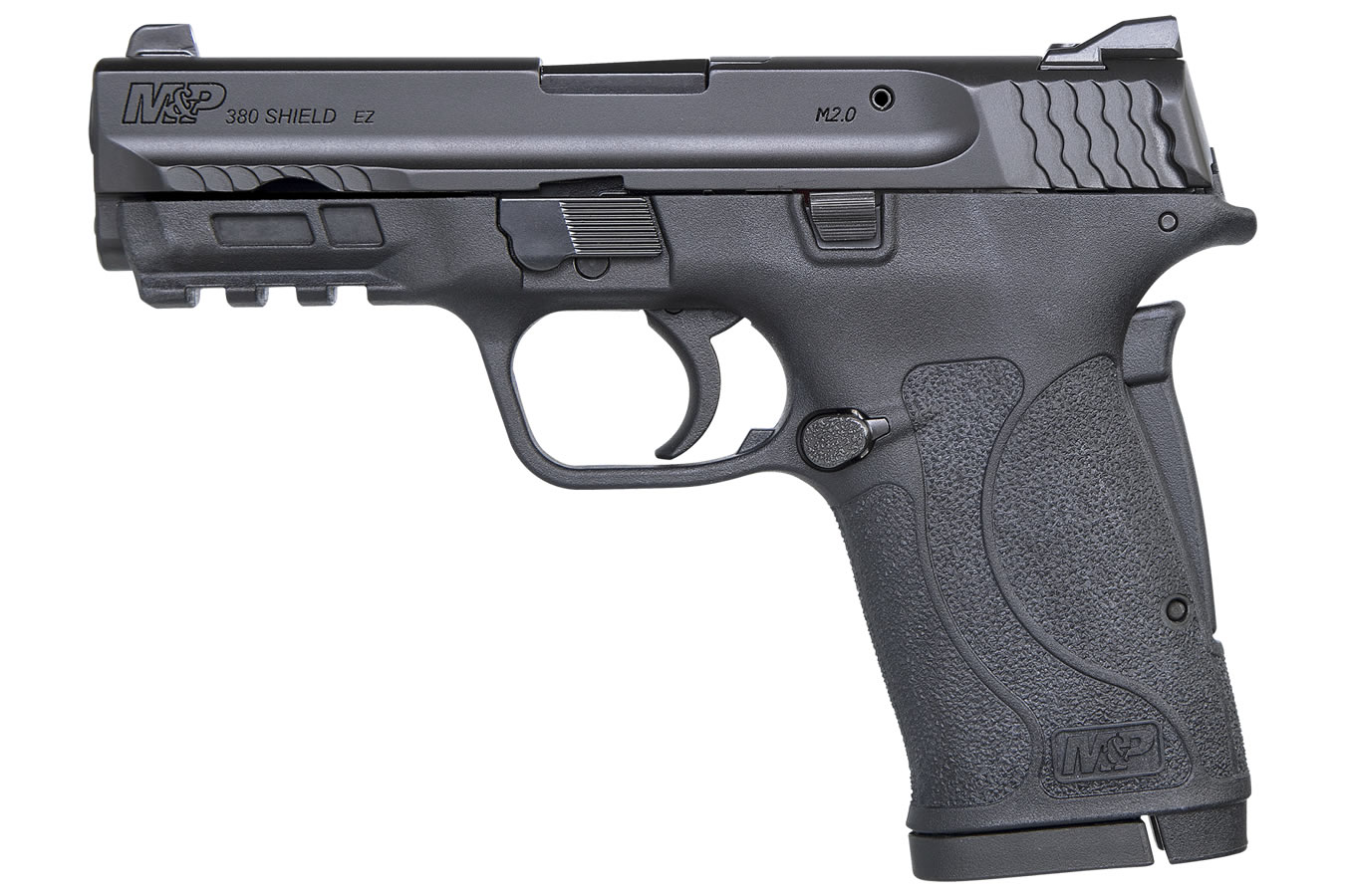 MP380 SHIELD EZ 380 ACP NO THUMB SAFETY