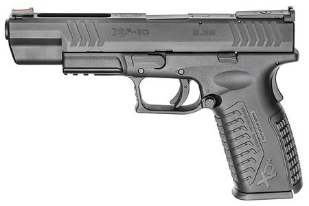 SPRINGFIELD XDM 10MM 5.25 FULL-SIZE BLACK PISTOL