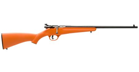 RASCAL YOUTH 22 LR ORANGE