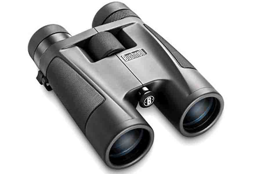 POWERVIEW 8-16X40 ZOOM BINOCULARS
