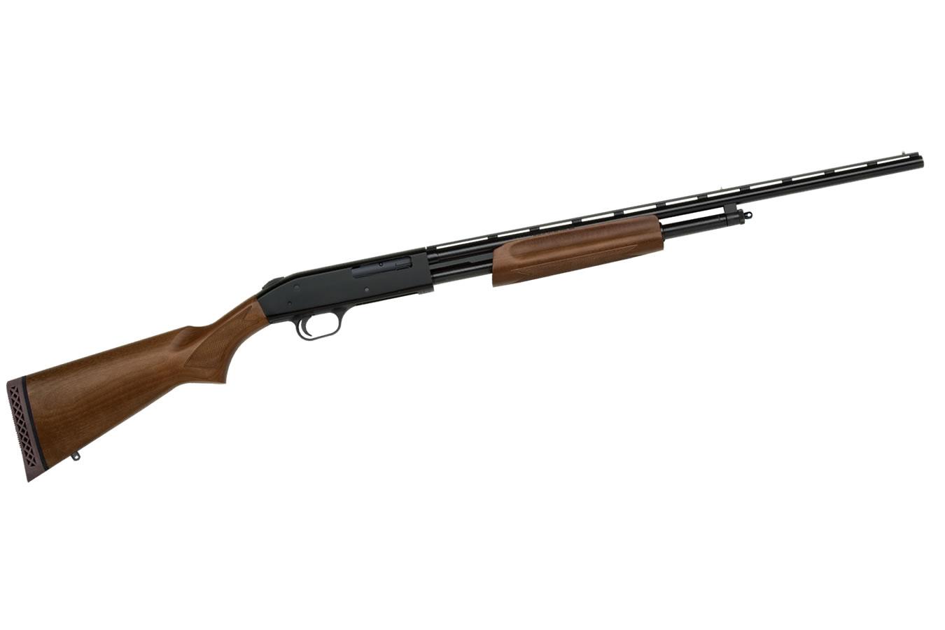 Mossberg 500 410 Gauge All Purpose Field Pump Shotgun ...  Mossberg 500 41...