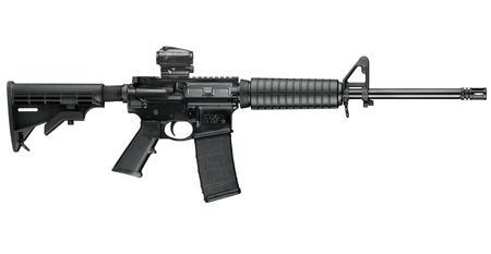 SMITH AND WESSON MP15 SPORT II 5.56 RIFLE WITH VORTEX SPARC