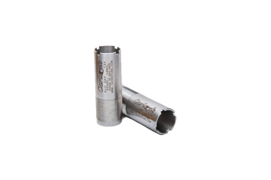 Browning Invector Plus Flush Mount Replacement Improved Cylinder Stainless  12GA Choke Tube