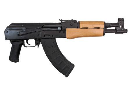 CENTURY ARMS DRACO 7.62X39MM AK47 PISTOL