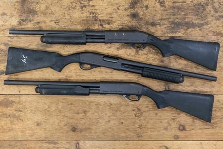 Remington 870 Express Magnum 12 Gauge Police Trade-In Shotguns
