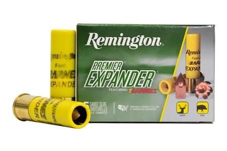 REMINGTON 20 Gauge 2 3/4 in 180 FPS Max