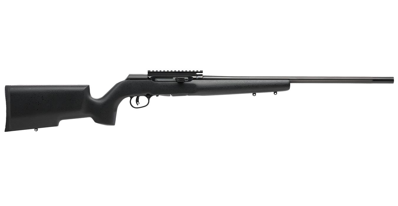savage a22 magnum pro varmint 22 wmr semi auto rifle sportsman s