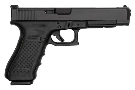 GLOCK 34 GEN 4 MOS 9MM ADJ SIGHT USA