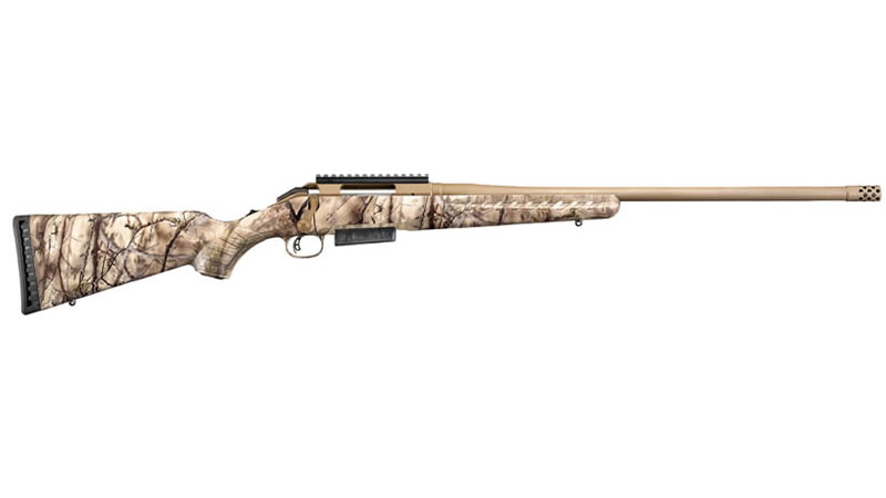 AMERICAN RIFLE 300 WIN MAG GOWILD CAMO