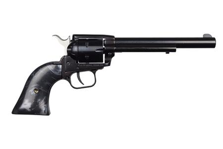 HERITAGE ROUGH RIDER 22LR WITH BLACK PEARL GRIPS