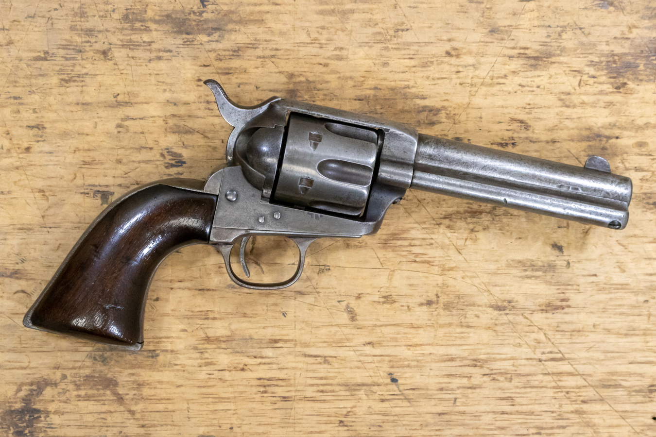 colt single action army 45 colt revolver sportsman s outdoor