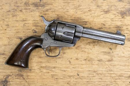 Colt Single Action Army 45 Colt Revolver