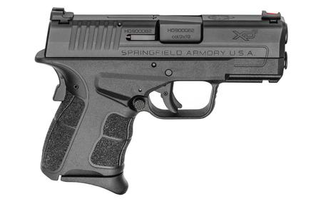 SPRINGFIELD XDS MOD.2 3.3 SINGLE STACK 9MM
