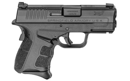 XDS MOD.2 3.3 9MM W/ NIGHT SIGHTS (GEAR UP PACKAGE)