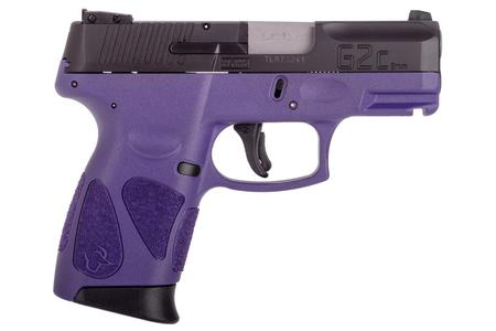 G2C 9MM SUB-COMPACT PURPLE/BLACK