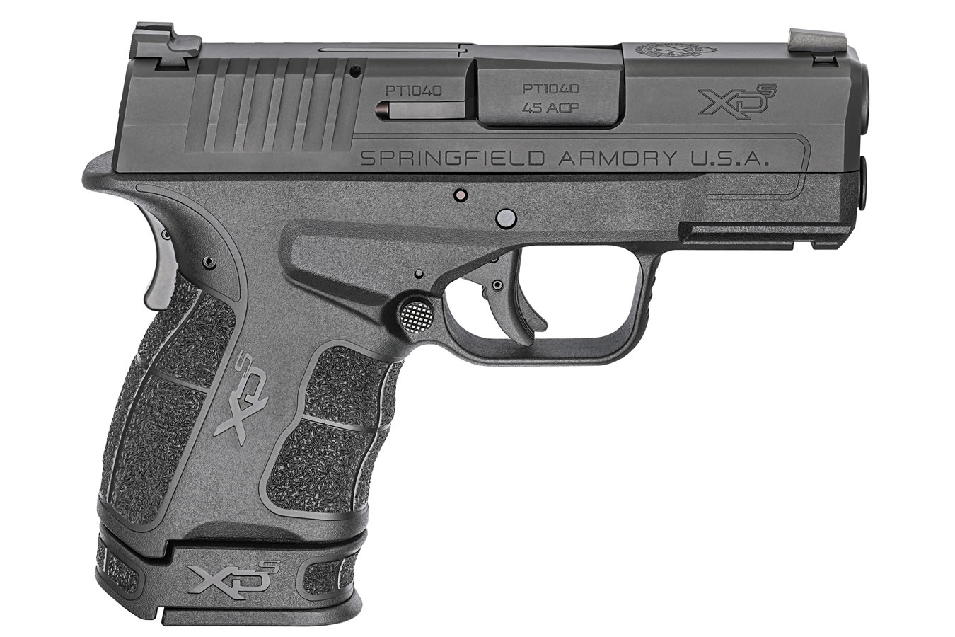 XDS MOD.2 45 ACP W/ NIGHT SIGHT (GEAR UP PACKAGE)